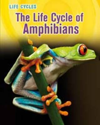 The Life Cycle of Amphibians by Darlene Ruth Stille, Sheree Boyd
