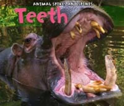Teeth by Rebecca Rissman