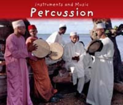 Percussion by Daniel Nunn