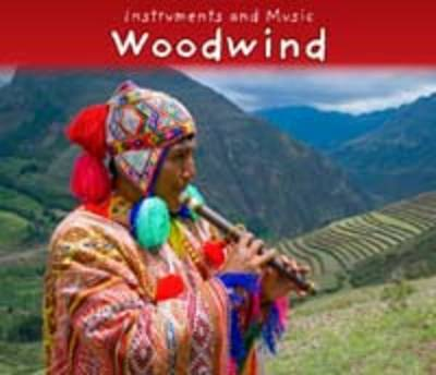 Woodwind by Daniel Nunn