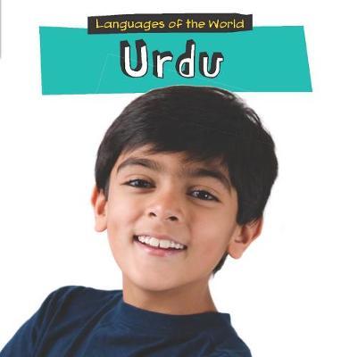 Urdu by Lucia Raatma, Naresh Sharma