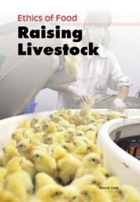 Raising Livestock by Patrick Catel