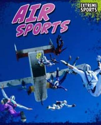 Air Sport by Ellen Labrecque