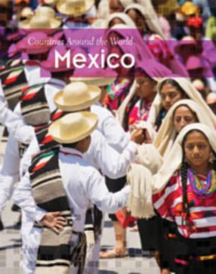 Mexico by Ali Brownlie Bojang
