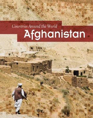 Afghanistan by Jovanka J. Milivojevic