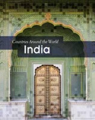 India by Ali Brownlie Bojang