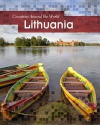 Lithuania by Melanie Waldron
