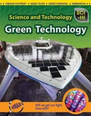 Green Technology by John Coad