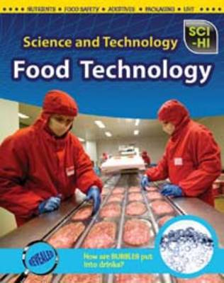 Food Technology by Neil Morris