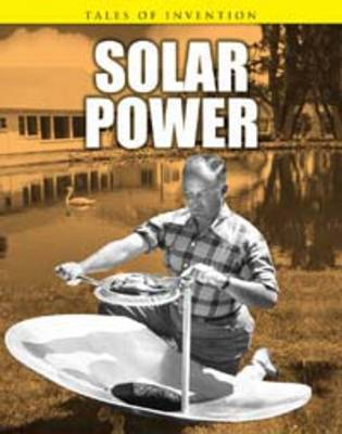 Solar Power by Chris Oxlade