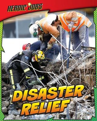 Disaster Relief by Nick Hunter