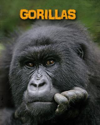 Gorillas by Lori McManus