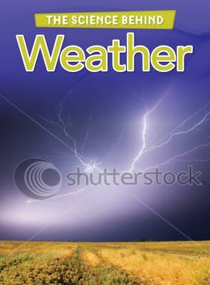 Weather by Darlene R. Stille
