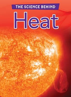 Heat by Darlene R. Stille