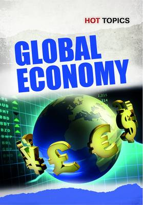 Global Economy by Richard Spilsbury