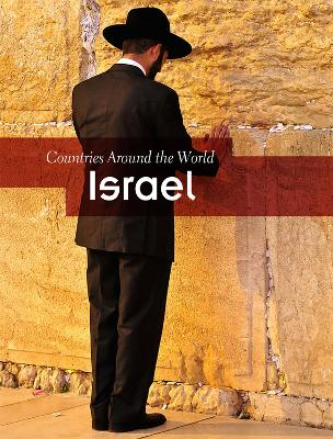 Israel by Claire Throp