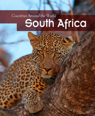South Africa by Claire Throp