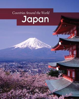 Japan by Patrick Catel