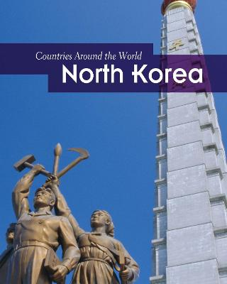 North Korea by Elizabeth Raum