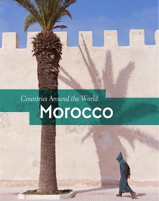 Morocco by Nick Hunter