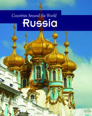 Russia by Jilly Hunt