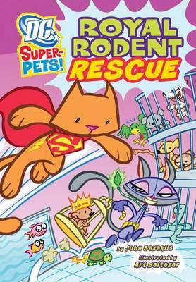 DC Super-Pets Pack A of 6 by Sarah Stephens, J. E. Bright, Gene Hult, Jane B. Mason