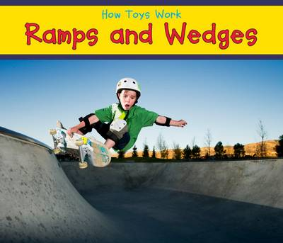 Ramps and Wedges by Sian Smith