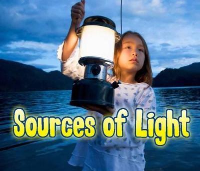 Sources of Light by Daniel Nunn