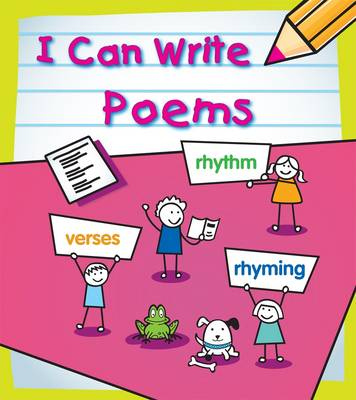 Poems by Anita Ganeri