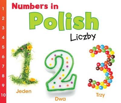Numbers in Polish Liczby by Daniel Nunn
