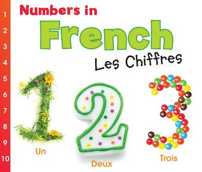 World Languages - Numbers Pack A of 6 by Daniel Nunn