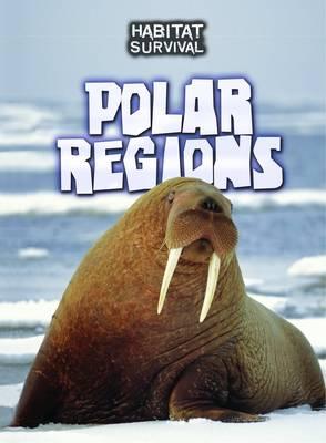 Polar Regions by Melanie Waldron