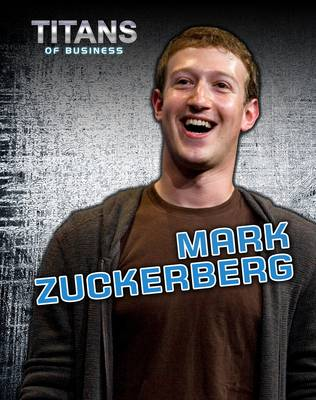 Mark Zuckerberg by Dennis Fertig