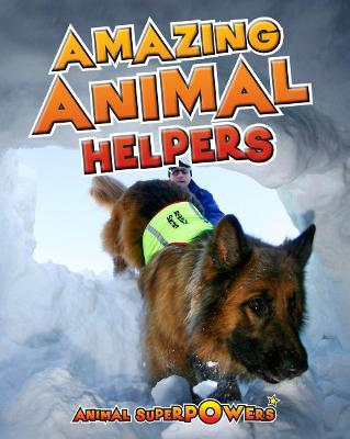 Amazing Animal Helpers by John Townsend