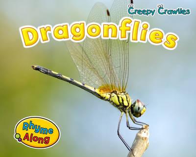 Dragonflies by Rebecca Rissman