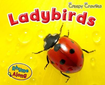 Ladybirds by Sian Smith