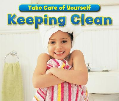 Keeping Clean by Sian Smith