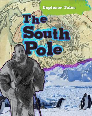 The South Pole by Nancy Dickmann
