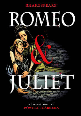 Romeo and Juliet by William Shakespeare, Jorge Gonzalez