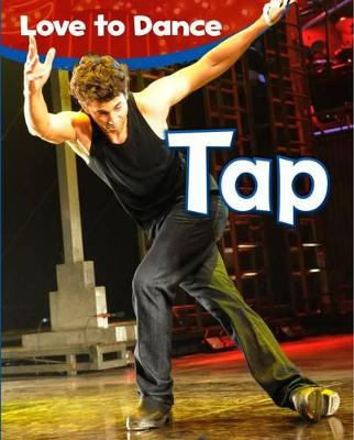 Tap by Angela Royston