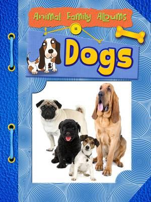 Dogs by Paul Mason