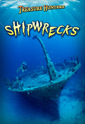 Shipwrecks by Nick Hunter