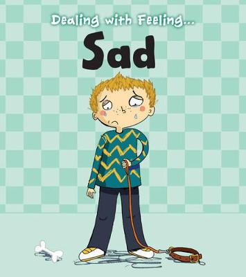 Sad by Isabel Thomas