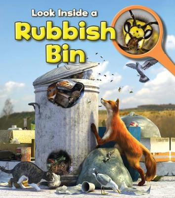 Rubbish Bin by Louise Spilsbury