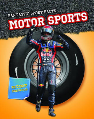 Motor Sports by Michael Hurley