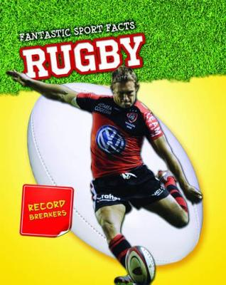 Rugby by Michael Hurley