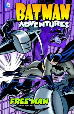 Batman Adventures, Pack A by Ty Templeton, Dan Slott