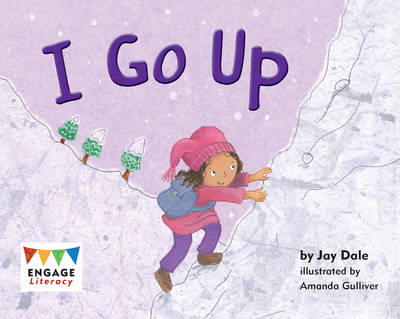 I Go Up by Jay Dale
