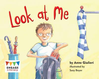 Look at Me by Anne Giulieri