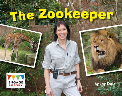 The Zookeeper by Jay Dale